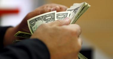 استقرار سعر الدولار أمام الجنيه المصرى اليوم الأحد 23-2-2020
