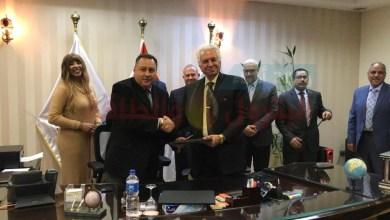 Photo of بالصور..OGS توقع بروتوكول تعاون مع أسيوط لتكرير البترول والأكاديمية العربية للعلوم الإدارية والمالية والمصرفية