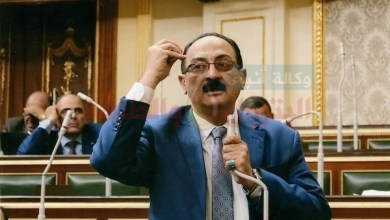 Photo of رئيس لجنة النقل يطالب بقرار حظر التجوال من أجل صحة المصريين