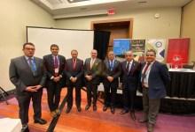 Photo of وزير البترول يبدأاليوم مشاركته في المؤتمر الدولى للتعدين PDAC بكندا