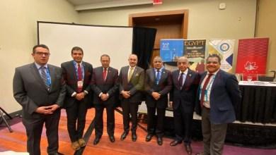 صورة وزير البترول يبدأاليوم مشاركته في المؤتمر الدولى للتعدين PDAC بكندا