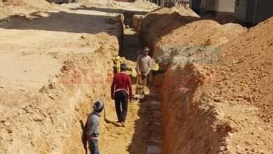 Photo of وزير الاسكان:جار الانتهاء من مرافق الكهرباء والغاز والتليفونات لأراضى بيت الوطن
