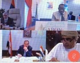 Photo of بمشاركة طارق الملا..رسميا أوبك تعلن خفض 10 ملايين برميل يوميا من النفط بدءً من 1 مايو