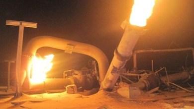 صورة هجوم مسلح يوقف صادرات الغاز الإيراني إلى تركيا