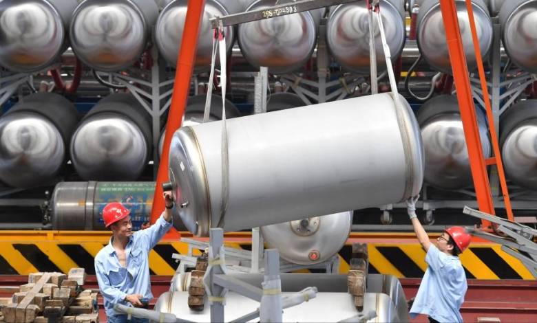 Photo of تراجع واردات اليابان من الغاز الطبيعي المسال .. أقل مستوى منذ 10 أعوام