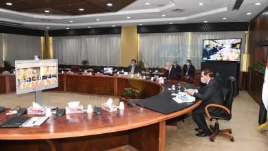 Photo of وزير البترول يعتمد جمعية ايثيدكو..والشركة تحقق معدلات تصديرية متميزة بقيمة٩٢٩ مليون دولار