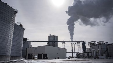 Photo of World's largest ethanol producer forced to find a new market — hand sanitizer