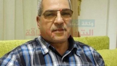 Photo of وفاة المهندس محمد الغنام مدير حقول سوكو فى خليج الزيت بعد اصابته بكورونا