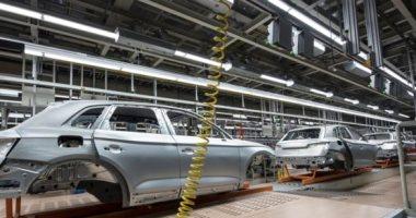سوق السيارات الأوروبية يتراجع بنسبة 52% مايو الماضى
