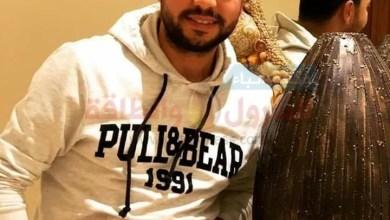 Photo of أحمد الجوهرى واللجنة النقابية والعاملون ببتروسبورت ينعون وفاة محمد رضا بالشركة