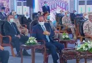 Photo of مش هنرخص أي عربية جديدة إلا لو غاز»..التفاصيل الكاملة لتصريحات الرئيس السيسى