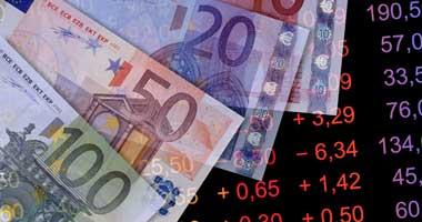 ارتفاع سعر اليورو اليوم الاثنين أمام الجنيه المصرى.. ويسجل18.57 جنيه بالمركزى