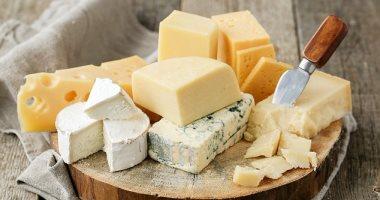 الصناعات الغذائية: 250 ألف طن جنبه بيضاء ورومى تُنتج فى معامل بير سلم