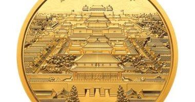 الذهب يهبط مع تمسك الدولار بمكاسب والتركيز على الخلافات الأمريكية الصينية