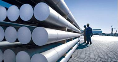 16 مليون دولار تراجع بصادرات مصر من الألمنيوم للولايات المتحدة
