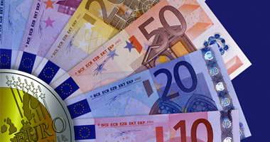 تباين سعر اليورو اليوم الثلاثاء 4-8-2020 أمام الجنيه المصرى