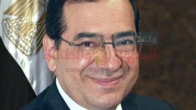 صورة وزير البترول:تحويل منتدى شرق المتوسط لمنظمة مقرها القاهرة خطوة جاءت في ظروف دولية صعبة لتحقيق رفاهية شعوب المنطقة