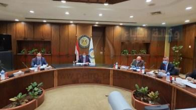 صورة وزير البترول:إضافة 7 مشروعات جديدة بالخطة القومية للبتروكيماويات