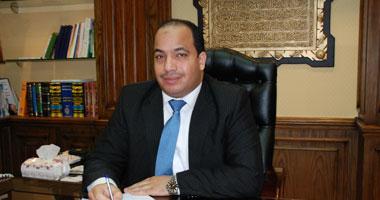 صورة خبير اقتصادى يوضح كيف أثرت التعديات على البنية التحتية لمصر