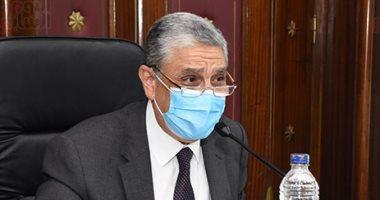 وزير الكهرباء: حققنا الاكتفاء الذاتى وتخلصنا من مشكلات القطاع بفضل الرئيس
