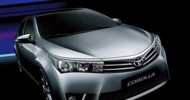 أسعار السيارة تويوتا كورولا 2021 بالسوق المصري