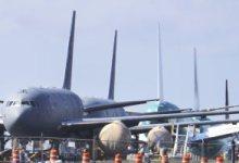 """""""كورونا """" تجبر  """"طيران الخليج"""" على تأجيل تسلم طائرات من إيرباص وبوينج"""