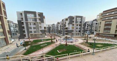 الإسكان: تنفيذ حلول غير تقليدية لصرف مياه الأمطار.. واستكمال أعمال المرافق