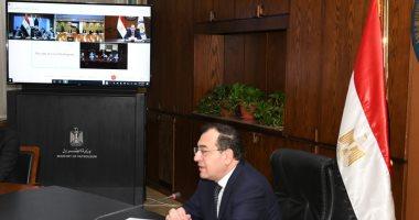 وزير البترول: جارى تنفيذ مصافى تكرير بـ4 محافظات باستثمارات 7 مليارات دولار