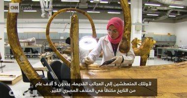 مصر من أفضل 21 وجهة سياحية آمنة للسفر إليها فى عام 2021