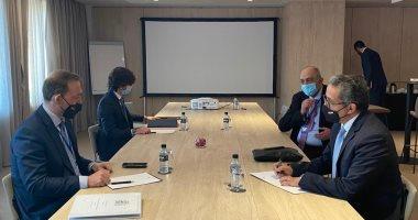 وزير السياحة الإسبانى يؤكد استعداد بلاده للتعاون مع مصر لاستعادة حركة الطيران