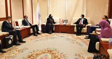 توافق مصرى سودانى لتعظيم الاستفادة من الخامات التعدينية بالبلدين في الصناعة