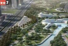 مصر تتوسع فى بناء المدن الذكية بـ700 مليار جنيه.. فيديو
