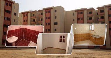 الإسكان تجرى الأحد قرعة علنية لتسكين حائزى الأراضى المقننه بتوسعات الشيخ زايد