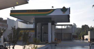 كل ما تريد معرفته عن مشروع استخدام الغاز  كوقود للسيارات بالأقصر
