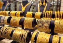 أسعار الذهب اليوم الاثنين ترتفع 3 جنيهات وعيار 21 بـ800 جنيها للجرام