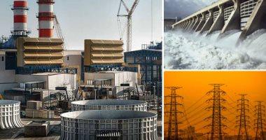صادرات مصر من الكهرباء ترتفع إلى 153 مليون و696 ألف جنيه ديسمبر الماضى