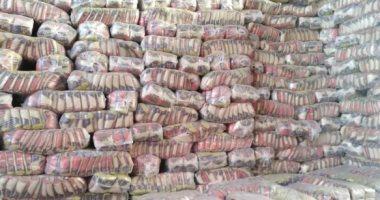 شعبة الأرز: لدينا مخزون يكفى لـ2021 والعدس والفول لمدة 6 أشهر