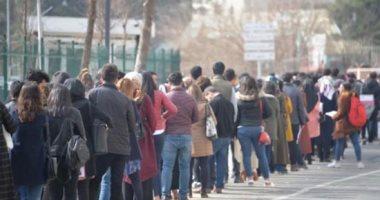 ارتفاع البطالة بالأردن إلى 24.7% فى الربع الرابع من 2020