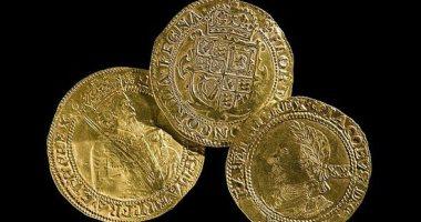 ارتفاع واردات مصر من أشكال الذهب الخام لـ148 مليون جنيه في شهر واحد