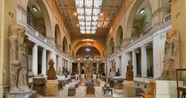 إدراج المتحف المصري بالتحرير على القائمة التمهيدية لمواقع التراث العالمى
