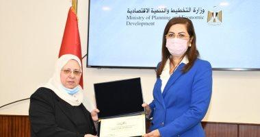 وزيرة التخطيط: الدولة تتوسع فى إنشاء الحضانات ومراكز رعاية الأطفال