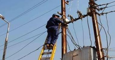 وزير الإسكان يختتم جولته بالمنصورة الجديدة بتفقد المرحلة الأولى لمحطة محولات الكهرباء