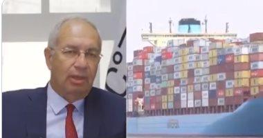 الجريدة الرسمية تنشر ضوابط التصدير والاستيراد بالمنطقة الاقتصادية لقناة السويس