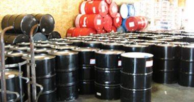 ارتفاع واردات الولايات المتحدة من النفط الخام 2.5% لتصل لـ5.8 مليون برميل يوميا