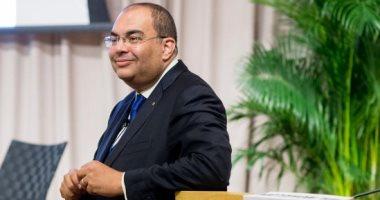 محمود محيى الدين: الأمم المتحدة تعتبر حياة كريمة من أفضل سبل تطبيق التنمية المستدامة