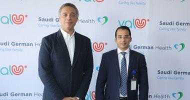 شركة «ڤاليو» المنصة الرائدة للشراء الآن والدفع لاحقًا (BNPL) تعلن عن توقيع اتفاقية شراكة مع المستشفى السعودي الألماني بالقاهرة لتوفير برامج تمويل لتغطية مختلف الخدمات الطبية التى يقدمها المستشفى