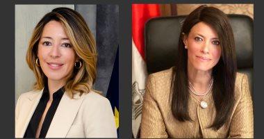 وزيرة الدولة الإسبانية للتجارة: مصر الوجهة الأولى لشركاتنا فى أفريقيا