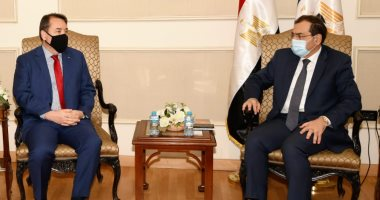 وزير البترول: إطلاق بوابة مصر للاستكشاف نجح فى جذب أنظار الشركات العالمية
