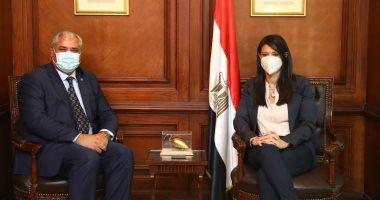 """الممثل الإقليمى لمنظمة """"الفاو"""" يؤكد الجهود المصرية لاستضافة مؤتمر المناخ"""