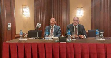 الضرائب: تطبيق دمج قطاعات المصلحة فى 10 مأموريات ضريبية بالقاهرة